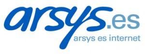 Logo Arsys